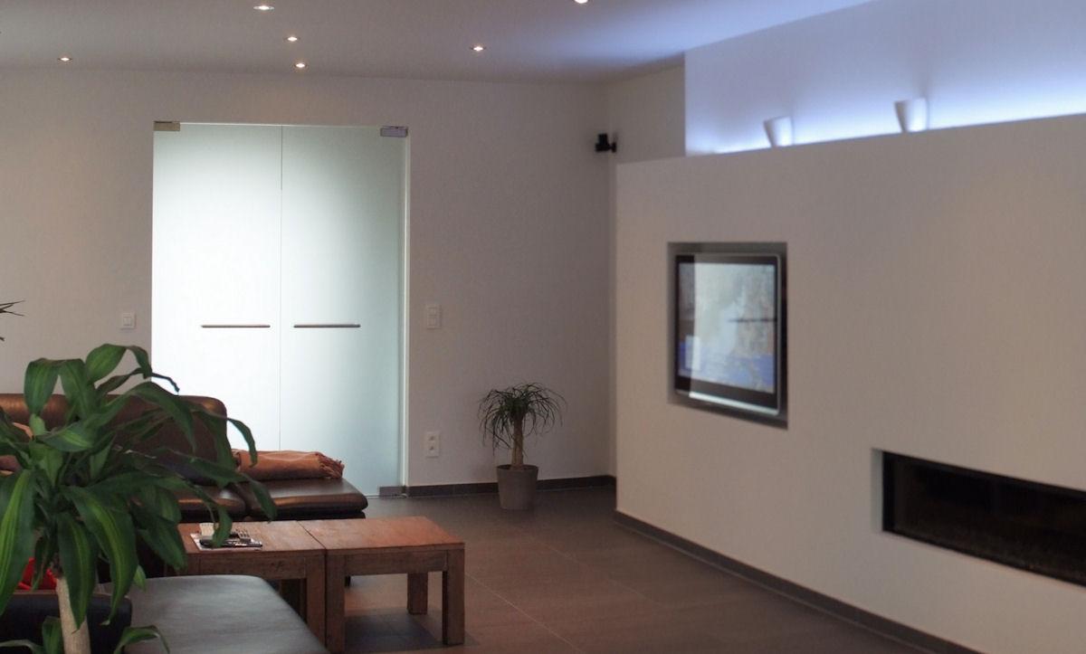 Van welden en partners architecten - Kubus interieurs ...